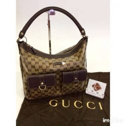 [Luxury City] BrandNew gucci ShoulderBag☎️ :+6567020082 WhatsApp :+6581814221 Follow us on FB:www.