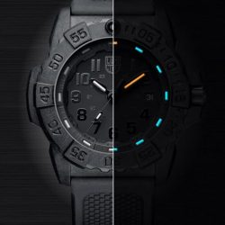 [Advance Lap] An evolution of the best-selling Luminox Navy SEAL Series, the new Luminox 3500 Series is now open for pre-