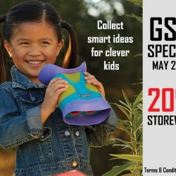 [The Collector] We are starting our GSS sale early!