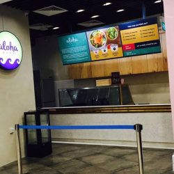 [Aloha Poke] Aloha Poke is pleased to announce the launch of our 4th outlet in Bugis Junction 04-01.