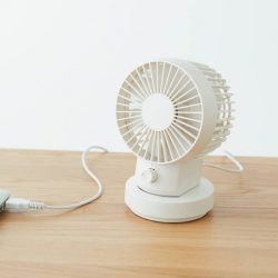 [MUJI Singapore] Enjoy efficient cooling with minimum energy input.