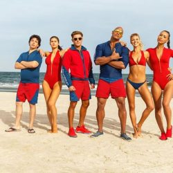 [Golden Village] Round up your kakis for a beaching good time & amp up the fun in the Baywatch beach party with our