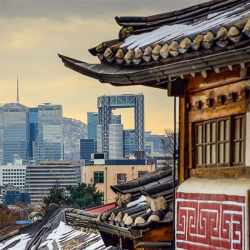 [American Express] Heading to Seoul?
