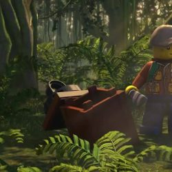 [The Brick Shop] Jungle Rumble Part 1 - LEGO® City - Mini MoviePart 1 of 3: The LEGO® City jungle explorers have arrived in