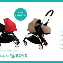 [Spring Maternity] Newly launched at Bove!