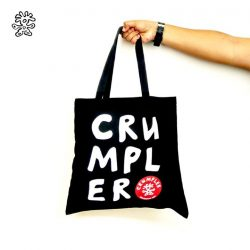 [Crumpler] The Limited Release Crumpler Tote bag.