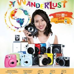 [FUJIFILM] PC SHOW is here from 1-4 June.