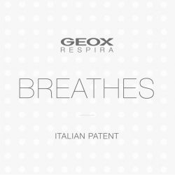 [GEOX] Get ready for a splashing time this summer!