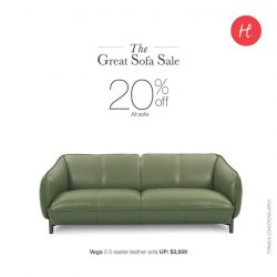 [HomesToLife] Don't miss out on these great deals!