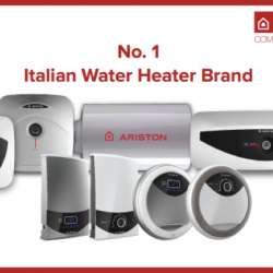 [Ariston] With Ariston Thermo's wide range of energy saving heating products, you don't have to worry about your bills.