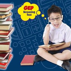[Mind Stretcher Learning Centre] Save up to $96 if you enrol your P3 child in our GEP Screening Test Prep Camp (21-23 June)