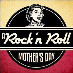 [Hard Rock Café] Have a rock and rolling Mother's Day with us!