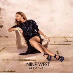[ION Orchard] The wait is over: Nine West is now in ION Orchard!