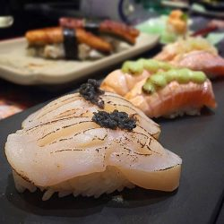 [Itacho Sushi] Instagram: @itachosushisgRepost from @zlightzuozhiThank you @zlightzuozhi for the post!