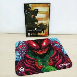 [GameMartz] Want to get Steelseries Gaming Mouse Pad for FREE?