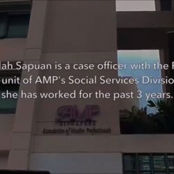 [AMP] Social workers have it tough.