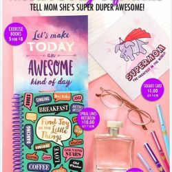 [The Paper Stone Signature] Moms everywhere are SUPER!