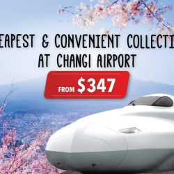 [Changi Recommends]