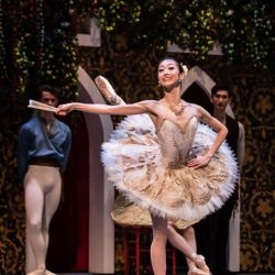 [Singapore Dance Theatre] Happy tututuesday, and we hope you had a joyful May Day yesterday.