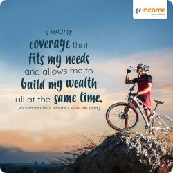[NTUC Income Insurance] It doesn't matter if you're building your career or already saving for your golden years, we've got