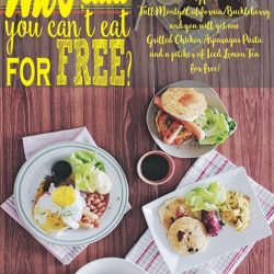 [Paddington House of Pancakes] Thinking of a good lunch in KL Sentral?