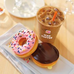 [Dunkin' Donuts Singapore] Global Donut Day is coming!