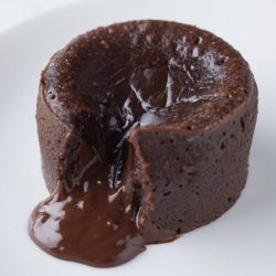 [Alt Pizza] Chocolate Lava Cakes are HERE!