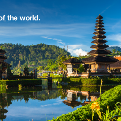 [Standard Chartered Bank] See more of the world with up to 12% off at hotels.