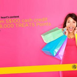 [Maybank ATM] Shop without worries this upcoming Great Singapore Sale!