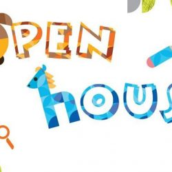 [British Council] Open House at Napier Road Centre on 28 May!