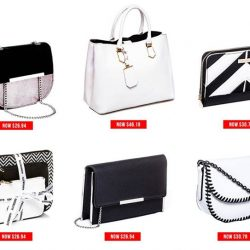 [colette by colette hayman] Monochrome must haves!