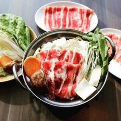 [Watami] Indulge in our Free Flow Hot Pot Promotion, exclusively at Watami @ The Star Vista and Causeway Point!