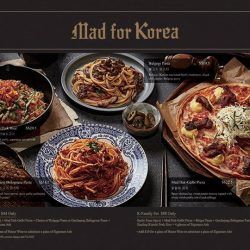 [Mad for Garlic] Our Mad for Korea Food Campaign is ending on 31 May 2017.
