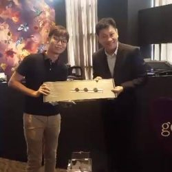 [Eubiq] Congratulations to the Lucky Winner for the event organised by Homedecobazaar, & Goodrich