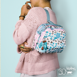 [Kipling] We're holding a GSS SALE PREVIEW from 18-24 May at our Standalone Boutiques, exclusively for KiplingFriends members!