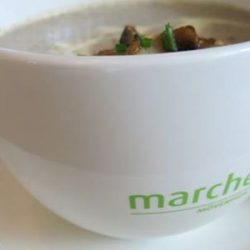[Marché Mövenpick Singapore] Great Singapore Sale (Part 2)Enjoy free soup of the day with every main course ordered!