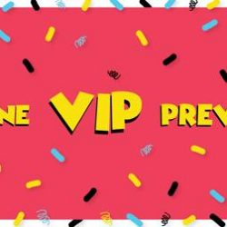 [Mothercare] GSS VIP EXCLUSIVE | Thumbs up if you're ready!