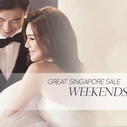 [LA BELLE] This June, The La Belle Couture GSS Weekends Specials is back and bigger than ever!
