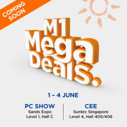 [M1] Get ready for the CEE and PC SHOW 2017 happening from 1 to 4 June 2017!