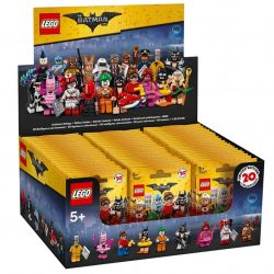 """[Toy Station] 71017 LEGO THE BATMAN MOVIE MINIFIGURE SERIES PROMOTIONIt's """"LELONG"""" TIME!"""
