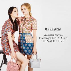 [Reebonz] THIS IS FOR YOU*:Join us in the Face of Singapore Finals & ENJOY UP TO 30% OFF over 2,000