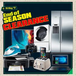 [Harvey Norman] No matter the season, we have all that you need for your home at Harvey Norman!
