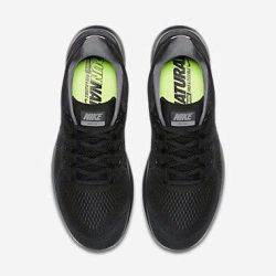 [I Run] NIKE FREE RN 2017 The Nike Free RN 2017 Men's Running Shoe weighs less than previous versions and features