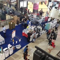 [Selffix DIY] Are you here yet at Century Square Roadshow?