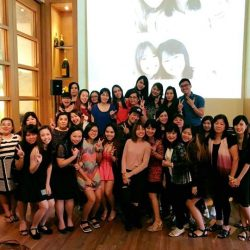 [Sasa Singapore] Once again, thank you all for being so AWESOME at Sasa Mom MakeupChallenge.
