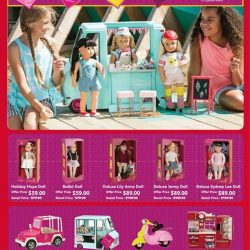 [Hamleys of London] The highly anticipated Our Generations Dolls have landed at Hamleys Plaza Singapura!