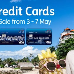 Jetstar: Citi Credit Cards Exclusive Sale with All-in sale fares from $35 to Hong Kong, Melbourne & more!