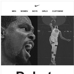 [Nike] Debate This. KD is a World Champion.