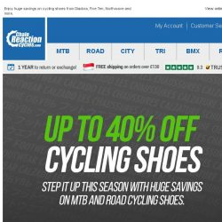 [Chain Reaction Cycles] Your Size. 40% Off. Shop Now.