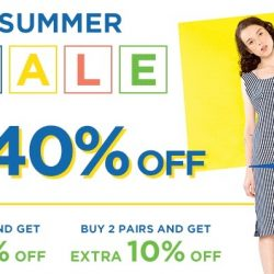 Mdreams: Summer Sale Up to 40% OFF Melissa Shoes + Additional Up to 15% OFF Sale Items
